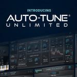 新的Auto-Tune®訂閱能夠為大眾帶來專業品質的聲音製作工具