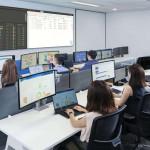 理光(香港)開設全新網絡營運中心