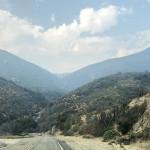 國王谷國家公園:夏季限定的景觀道路Kings Canyon Scenic Byway