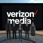 Verizon Media舉辦全港首個應用5G科技的沉浸式跨域虛擬盛會