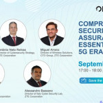 中興通訊和Omdia聯合發佈《5G時代安全、透明和保障白皮書》