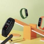 Amazfit Band 5於9月21日推出,可測量血氧飽和度,一次充電可用15天[1],售價44.9美元[2],亞馬遜內置Alexa功能[3]即將推出