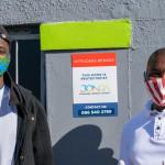 南非創新社區警報系統杜絕高竊盜率