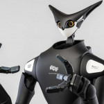 日本便利商店機器人