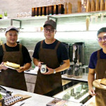 是咖啡廳也是教會! 三位理工男為「上好的福分」捨穩定高薪,帶職傳道行在神蹟中