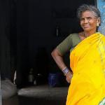 印度網紅阿嬤