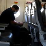 坐飛機容易被病毒傳染嗎?