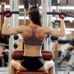 加入健身房後,你該如何制訂菜單訓練呢?(訓練背、腿篇)