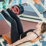 常聽到深蹲,初入健身房你還該知道什麼動作? (腿推機詳解篇)