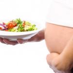 孕媽愛吃沙拉、生魚片注意!國內出現新生兒感染李斯特菌症