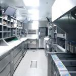 疫情下的雲端廚房
