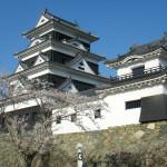 日本第一座古城旅館