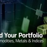 FP Markets 在商品、金屬及指數方面擴大差價合約交易產品