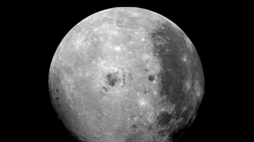 人類月球開發計劃