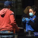 機場安全措施因應疫情之改變