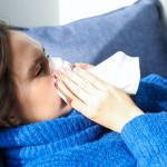 為什麼有些人特別容易感冒?