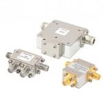 Pasternack推出高性能射頻環行器/隔離器新系列