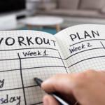 我超忙,所以能練的時間不多。這樣安排訓練菜單讓你有效訓練!