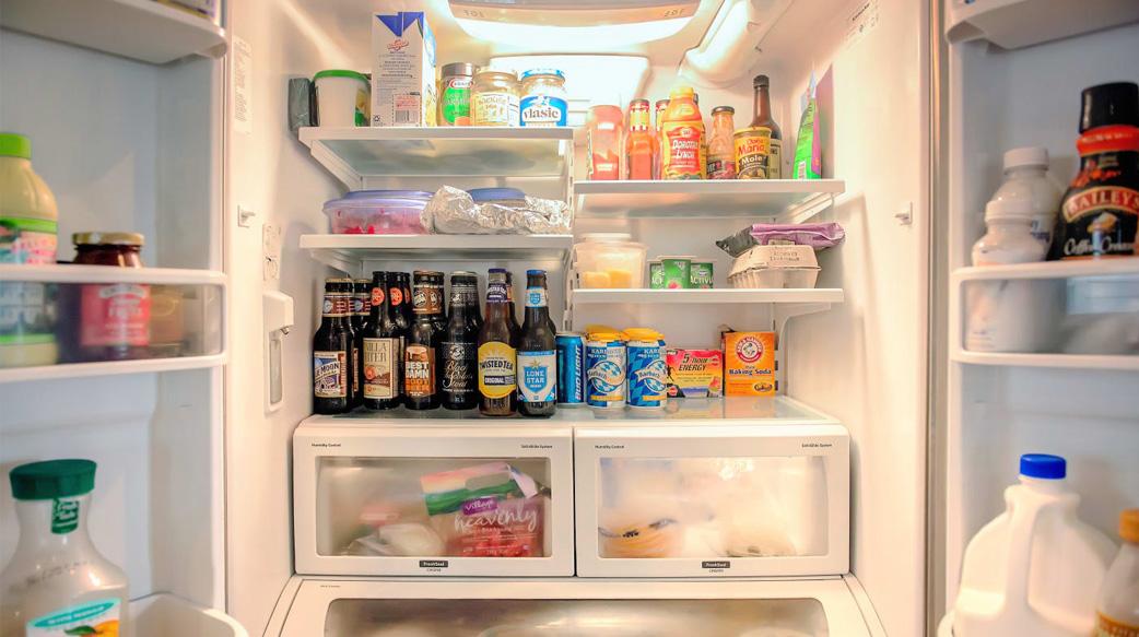 美國人搶完衛生紙 現在改搶冰箱等家電
