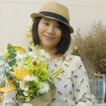 「找回起初的熱情!」 全職媽媽重拾熱情,成為花藝師展開「芬芳」下半場