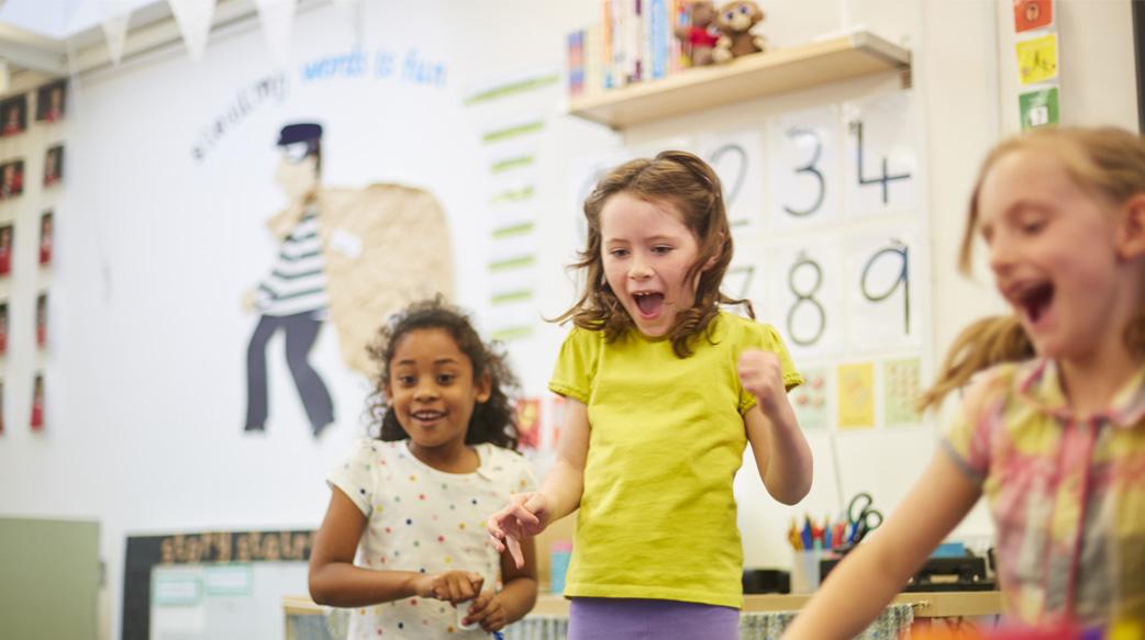 6種將遊戲與學習結合的有趣方式