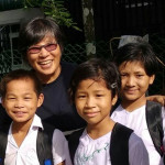 年輕時積蓄被騙光欲了結生命,「一通電話」改變人生 黃寶琴牧師委身緬甸偏鄉宣教
