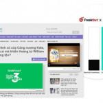 FreakOut與GliaCloud宣布合作  AI影音內容將改變越南影音市場