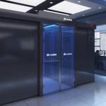 阿布扎比市政府攜手華為建設Tier IV容災數據中心