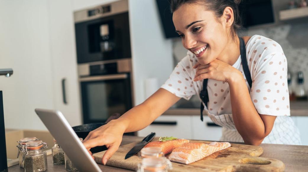 5種有助減輕壓力和焦慮的健康食品