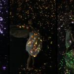青年廣場「光藝廊」糅合藝術與科技 綻放繽紛光影
