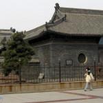 東北冰雪(三四)  錦州古塔與瀋遼戰役博物館