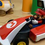 瑪利歐真實版賽車遊戲