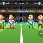 新足球模擬遊戲「Football for Friendship World」(足球-友誼世界)將於世界足球日推出