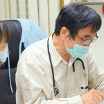 「主啊!請把窮人帶給我!」台南小鎮醫師田春生 行善四十三年救人也救靈魂