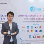 eftPay連續第三年參與亞洲零售博覽會