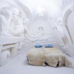 全球最酷冰雪旅館