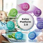 全球嬰兒照護攝影機推手  物聯智慧防護母嬰居家安全