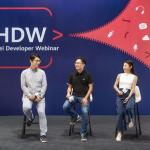 華為透過 AppGallery 為全球應用程式開發者提供打入中國市場的便利途徑