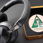 Mixcder E10耳機憑借先進的主動降噪性能獲2020 Bronze Stevie獎