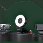 節日禮物指南:PAPALOOK創意高品質網絡攝像頭,節日互聯互通之禮