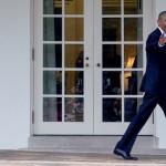 歐巴馬任職總統時的1分鐘醒腦法