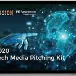 美通社發佈《2020年科技媒體行銷推薦工具》