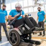 身障輔具高科技大賽