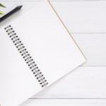 開始寫作吧!