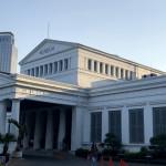 爪哇驚奇(四) 獨立廣場周邊