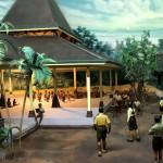 爪哇驚奇(五) 獨立廣場印尼國家紀念塔