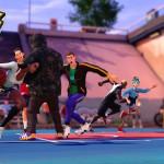JOYCITY《3對3街頭籃球: 反彈》正式在韓國及港澳臺地區發行