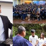 泰國牧師越洋來台,牧會11年開拓5間教會! 兒子氣喘不藥而癒,信心之旅神蹟相隨