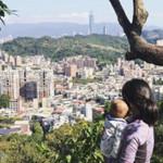 台北文山之美:仙跡岩和貓空