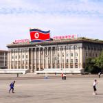北韓:蒙著面紗的國家